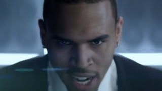 Chris Brown - Turn Up the Music - Choreography and Dance