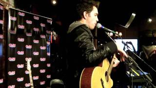 Andy Grammer - Irreplaceable @ The Mix Lounge (Album Out Now!)