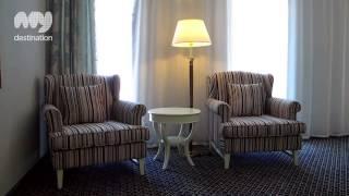 Hotel Kazzhol Astana - Kazakhstan(Find out more: http://myde.st/17QSe28., 2013-07-04T08:48:56.000Z)
