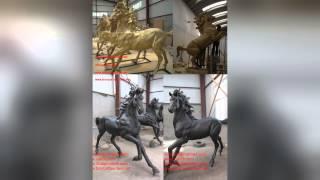 fiberglass statuary