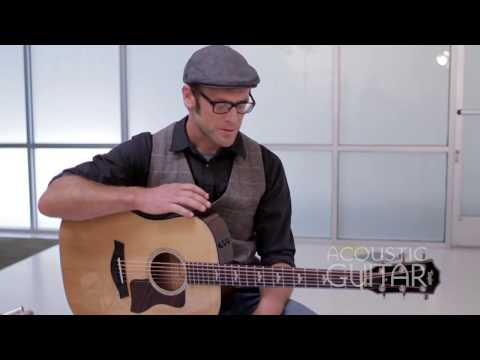 Acoustic Guitar Sessions Andy Powers