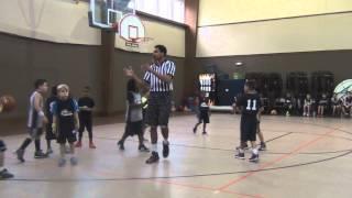 team bulls vs team dribblers i 9 sports basketball league sophomore division 6 7 yr christ chu