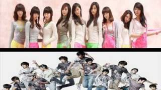 Download Sorry Sorry (SNSD Version) - acoustic instrumental MP3 song and Music Video
