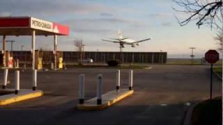 CYYZ -Toronto - Lester B. Pearson International - Plane Spotting