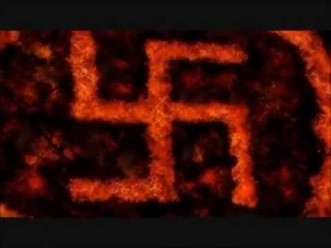Hellsing amv opening for nazi zombies FINALLLY.wmv