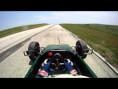 CVAR May '13 ECR Group 6 Race 1