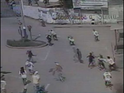 No cerrarán el Monumental pese a daños que causaron barristas a los vecinos