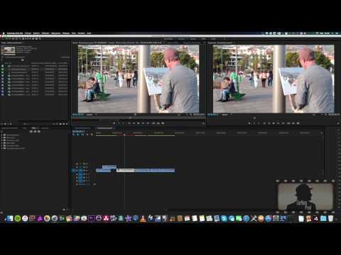 DaVinci Resolve : Importation d'Adobe Premiere Pro