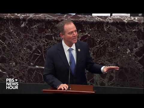 WATCH: Schiff explains