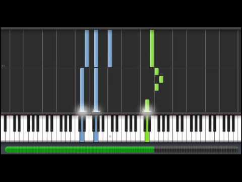 (How to Play) Married Life (Up (2009) Theme) on Piano (30%)