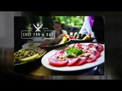 Chef for a Day Catering™ | Chef Frank Helisek | call (412) 853-5916 | www.chefforadaycatering.com