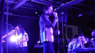 Brandon Flowers - Diggin