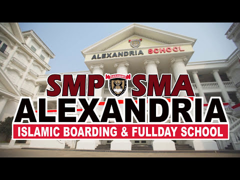 Alexandria Islamic School