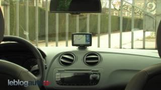 SEAT Ibiza 2012 Videos
