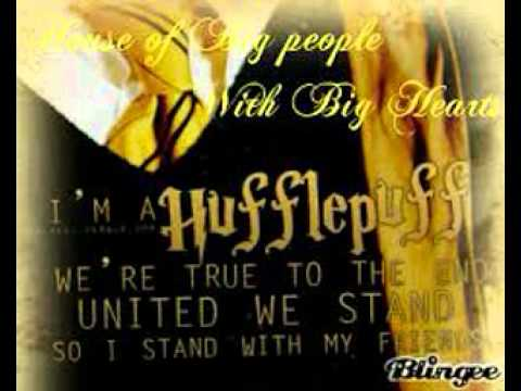 Hufflepuff House Song