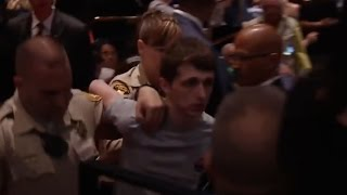 19-Year-Old Charged After Allegedly Trying To Assassinate Donald Trump