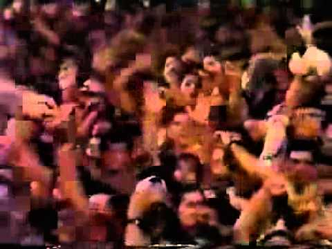 Guns N Roses - Pretty Tied Up Live Rock In Rio 2 DVD Part 1
