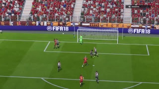 Fifa 18club pro 18