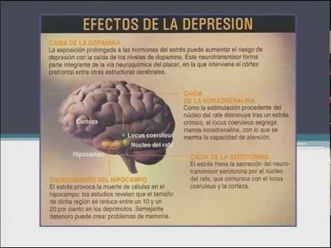 Como superar la depresión sin pastillas