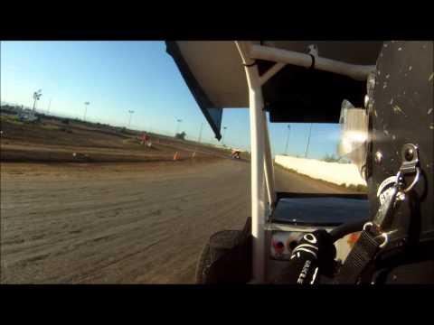Cora Speedway Heat #2 21APR12