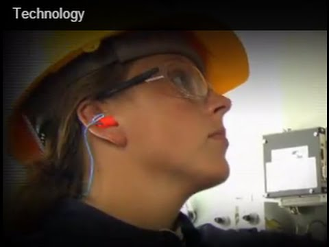Caterpillar Careers | Jennifer Chose Equipment Technology