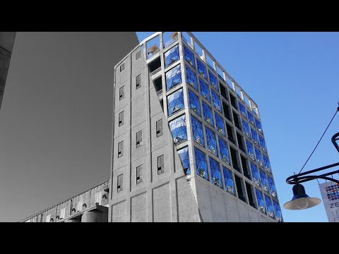 Buildings Reinvented | The B1M