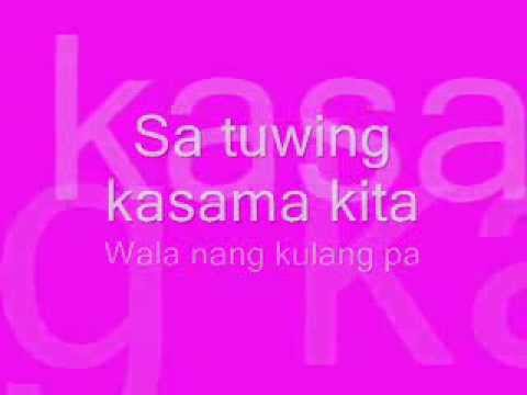 Ikaw at Ako By:TJ Monterde