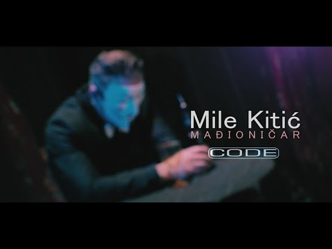 Смотреть клип Mile Kitic - Madjionicar