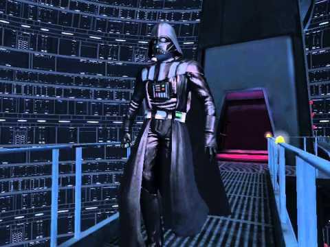 Bad Timing - Star Wars Scene Maker