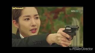 Kore klip İşte Gidiyorum çok güzel (20 aboneye özel)