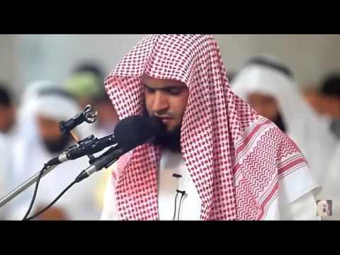 Sheikh Salman Al-Utaybi - (( Sourate Sad )) - 1436-9 \ 2015