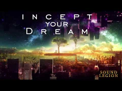 """Action Sci-fi Epic Music: """"Incept Your Dreams"""" - Adventure, Mystery, Soundtrack, Cinematic"""