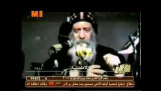الإطمئنان † عظه للبابا شنوده الثالث † The Reassurance † HH. Pope Shenouda III