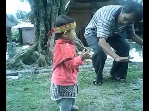 Cherie manotor Gondang Hasapi