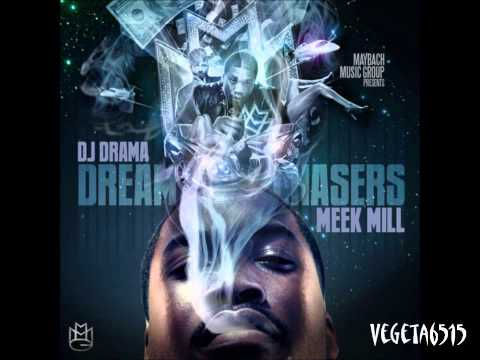 Meek Mill- Im On One Freestyle(Dreamchasers)☆select 720p☆