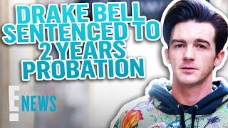 Drake Bell Sentenced to 2 Years Probation for Child Endangerment