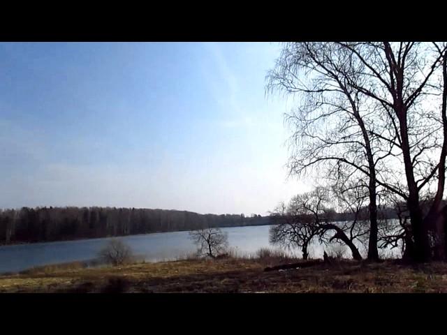 Десногорское водохранилище. Стряны или второй съезд