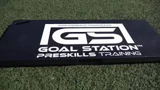 Do you want to Track your Data in Soccer? | Grande Sports Training