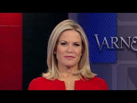 Martha MacCallum on interviewing Kellyanne Conway
