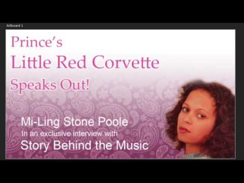 Princes Little Red Corvette Speaks Out Youtube