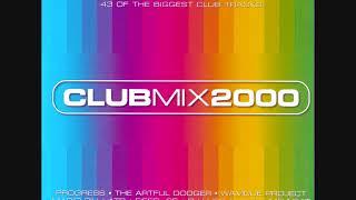 Clubmix 2000 - CD2