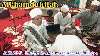 Video Ijazah Dari Syaikhuna Al Habib Dr. Taufiq R Abildanwa Bin Ahmad Bin Yahya download MP3, 3GP, MP4, WEBM, AVI, FLV Oktober 2018
