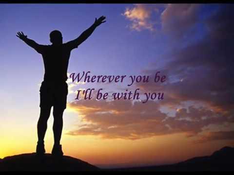 001 Sami Yusuf   Wherever You Are   with lyrics    سامى يوسف   أينما تكون
