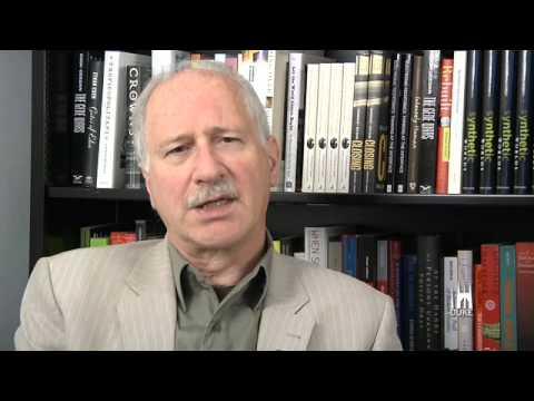 Distinguished Scholar - Martin Jay