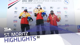 Francesco Friedrich achieves a major milestone | IBSF Official