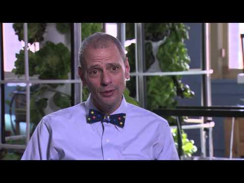 Global Teacher Prize - Stephen Ritz
