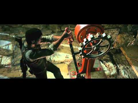 The Evil Within - Fight for Life Gameplay Trailer