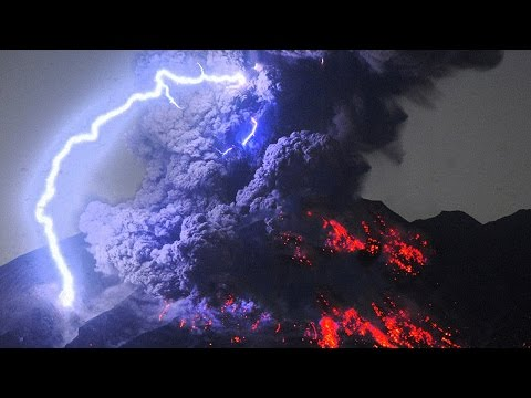 12 WICKED Displays of Mother Nature