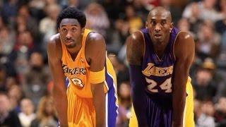 Kobe Bryant- 30 for 30