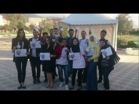 Nasa Space Apps Challenge - Space Team Drone Safe - From Blida, Algeria